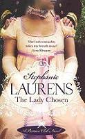 The Lady Chosen (Bastion Club, #1)