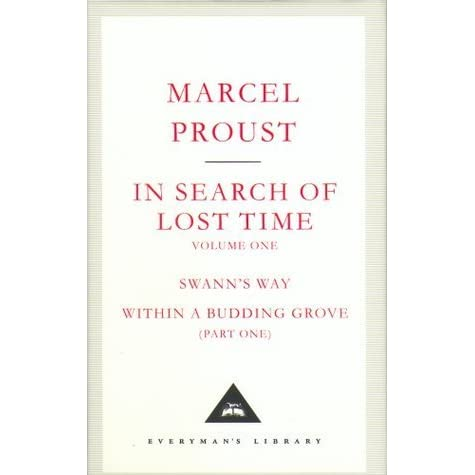 Should I read 'In Search of Lost Time'? - Quora
