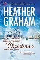 Home in Time for Christmas - Sebelum Natal Berakhir