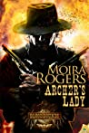 Archer's Lady (Bloodhounds, #3)