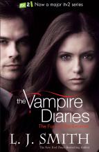The Fury and Dark Reunion (The Vampire Diaries, #3-4)