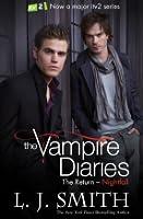 Nightfall (The Vampire Diaries: The Return, #1)