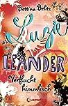 Verflucht himmlisch (Luzie & Leander, #1)