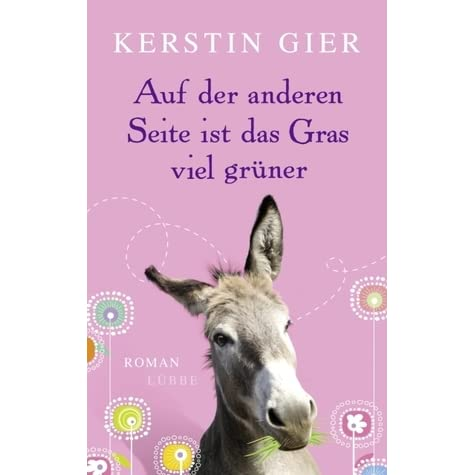 auf der anderen seite ist das gras viel gr ner by kerstin gier reviews discussion bookclubs. Black Bedroom Furniture Sets. Home Design Ideas