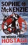 The Hostage (Medusa Project, #2)