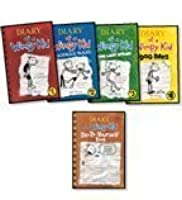 Diary of a wimpy kid 1 4 do it yourself book by jeff kinney diary of a wimpy kid 1 4 do it yourself solutioingenieria
