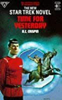Time for Yesterday (Star Trek, #39)