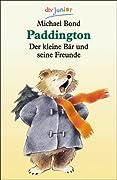 Paddington - der kleine Bär und seine Freunde