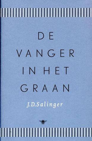 De vanger in het graan by J.D. Salinger