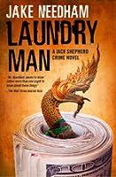 Laundry Man (Jack Shepherd #1)