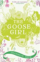 The Goose Girl (The Books of Bayern #1)