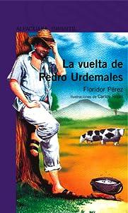 La vuelta de Pedro Urdemales