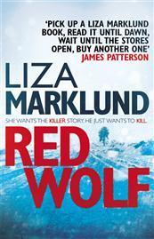 Red Wolf by Liza Marklund