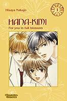 Hana-Kimi 01 (Hana-Kimi, #1)