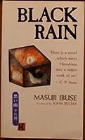 black rain masuji ibuse pdf