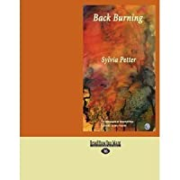 Back Burning and other stories (Large Print)