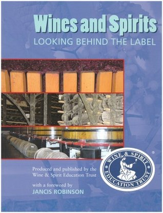 Wines & Spirits Looking Behind The Label