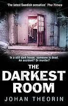 The Darkest Room (The Öland Quartet, #2)