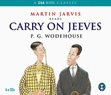 Carry On, Jeeves!