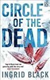 Circle of the Dead (The Saxon & Fitzgerald Mysteries #4)