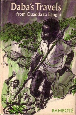 Daba's Travels from Ouadda to Bangui