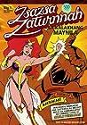 Zsazsa Zaturnnah sa Kalakhang Maynila (Part One) (Zsazsa Zaturnnah sa Kalakhang Maynila, #1)