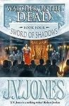 Watcher of the Dead (Sword of Shadows, #4)