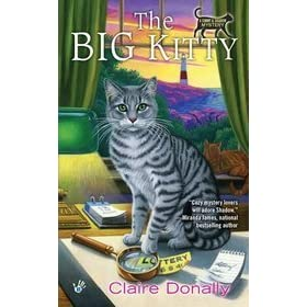 The Big Kitty Sunny Amp Shadow Mystery 1 By Claire border=