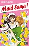 Maid-sama! Vol. 09 (Maid Sama!, #9)