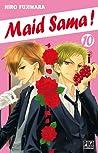 Maid-sama! Vol. 10 (Maid Sama!, #10)