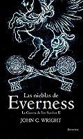 Las Nieblas de Everness (La Guerra de los Sueños, 2)
