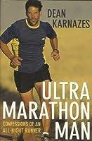 Ultra Marathon Man