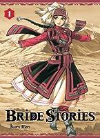 Bride Stories, Tome 1 (Bride Stories, #1)