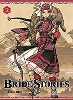 Bride Stories, Tome 02