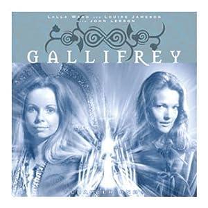 Gallifrey: Weapon of Choice