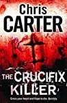 The Crucifix Killer (Robert Hunter, #1) ebook review