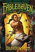 Fablehaven No. 2: Grip of the Shadow Plague; Secrets of the Dragon Sanctuary