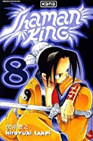 Shaman King, tome 08