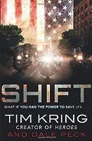 Shift (Gate of Orpheus Trilogy #1)