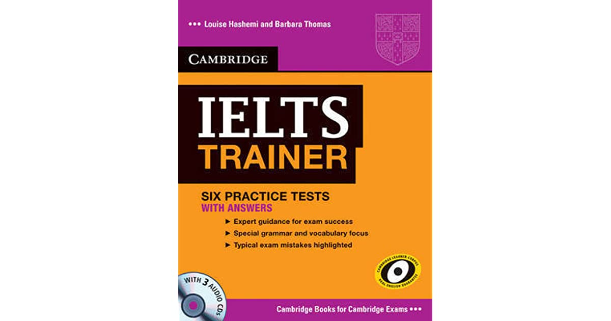 Cambridge Ielts Practice Test 3 Reading Answers