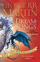 Dreamsongs: A RRetrospective: Book Two (Dreamsongs, #2)
