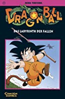 Dragon Ball, Vol. 7. Das Labyrinth der Fallen