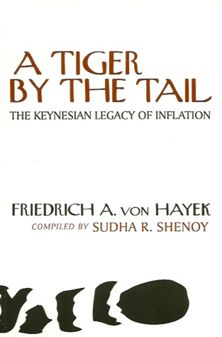A Tiger by the Tail (LFB)