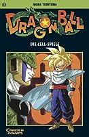 Dragon Ball, Vol. 33. Die Cell-Spiele