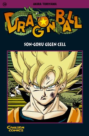 Dragon Ball Z Vol 18 Gohan Vs Cell By Akira Toriyama