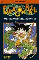 Dragon Ball, Vol. 1. Das Geheimnis der Drachenkugeln