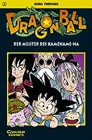 Dragon Ball, Vol. 2. Der Meister des Kamehame-Ha