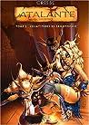 Les Mystères de Samothrace (Atalante #3)