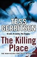 The Killing Place (Rizzoli & Isles, #8)
