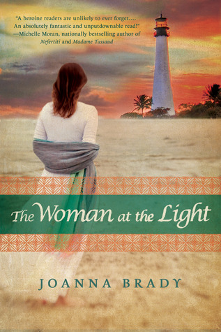 The Woman at the Light